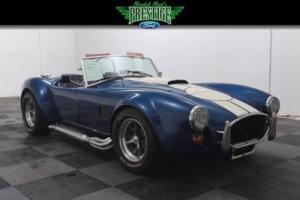 1966 Ford Other Cobra