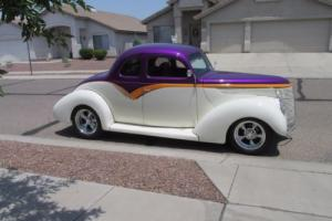 1938 Ford Other Photo