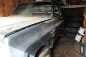 1978 Chevrolet Other Pickups Photo