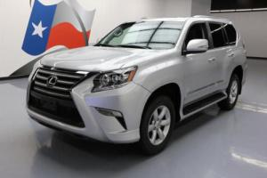 2015 Lexus GX 4X4 7-PASS SUNROOF NAV REAR CAM