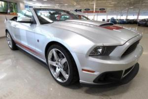 2014 Ford Mustang GT Premium ROUSH Stage 2 RWD Coupe