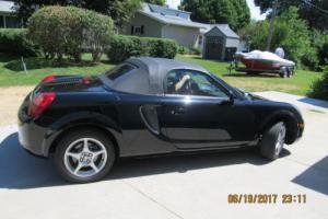 2000 Toyota MR2 for Sale