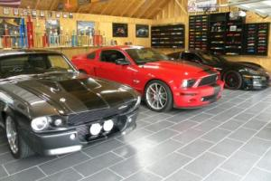 2008 Ford Mustang GT Photo