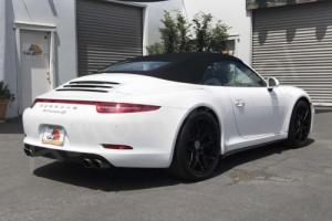 2013 Porsche 911 991 C4S