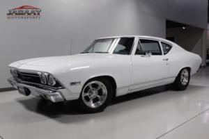 1968 Chevrolet Malibu --