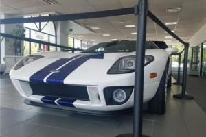 2005 Ford Ford GT Super Car Photo