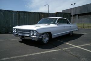 1962 Cadillac Series 62 Photo
