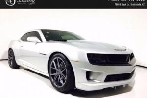 2010 Chevrolet Camaro LS 1 of 1 Turbo Build | SLP EXHAUST | CUSTOM