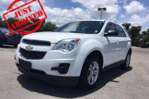 2014 Chevrolet Equinox FWD 4dr LS Photo
