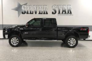 2006 Ford F-250 Lariat 4WD Pwerstroke