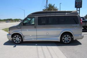 2016 Chevrolet Express Conversion Van