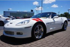 2013 Chevrolet Corvette 3LT