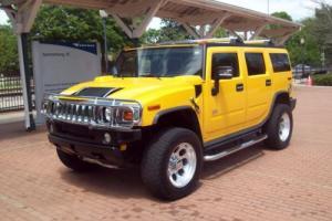 2006 Hummer H2 4WD