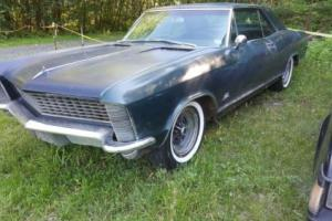 1965 Buick Riviera Photo