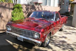 1966 Ford Ranchero Falcon for Sale