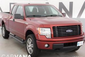2014 Ford F-150 F-150 STX Photo