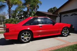 1993 Ford Mustang Cobra for Sale