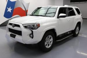 2014 Toyota 4Runner SR5 7PASS BLUETOOTH REAR CAM