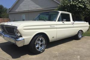 1965 Ford Ranchero for Sale