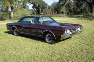 1967 Oldsmobile Cutlass Convertible for Sale