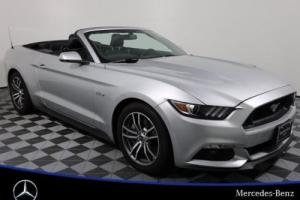 2016 Ford Mustang GT Premium Photo