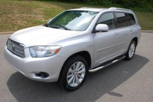 2010 Toyota Highlander Base 4dr SUV