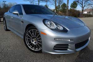 2014 Porsche Panamera PREMIUM AWD-EDITION