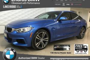 2017 BMW 4-Series 440i xDrive
