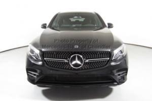 2017 Mercedes-Benz GLC GLC 300 4MATIC Coupe Photo
