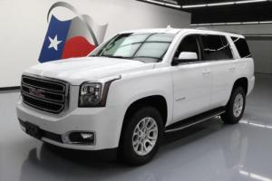 2017 GMC Yukon SLT 8-PASS LEATHER NAV REAR CAM