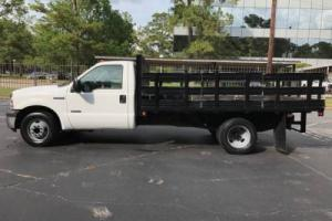 2006 Ford F-350 Photo