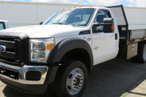2012 Ford F-550 DIESEL 4x4 RUST FREE SOUTHERN
