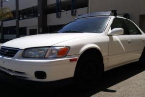 2001 Toyota Camry Photo