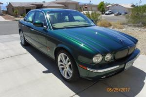 2004 Jaguar XJR Photo