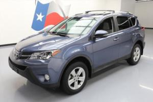 2013 Toyota RAV4 XLE CRUISE CTRL BLUETOOTH SUNROOF