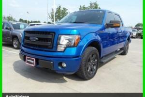 2014 Ford F-150 Photo