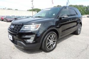 2016 Ford Explorer 4WD 4dr Sport for Sale