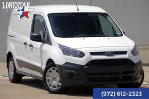 2016 Ford Transit Connect Cargo Warranty