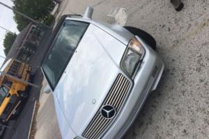 1995 Mercedes-Benz 500-Series