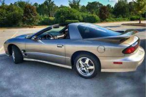 2001 Pontiac Trans Am for Sale
