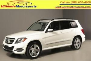 "2013 Mercedes-Benz Other 2013 GLK350 LEATHER SPORT ECO 19""ALLOYS BLUETOOTH"