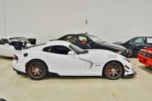 2016 Dodge Viper 2 Door Coupe for Sale
