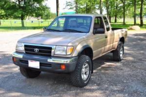 1999 Toyota Tacoma