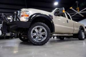 2010 Ford F-250 XLT 4x4 SuperCab LB 6.4L Diesel 4X4 Deleted Photo