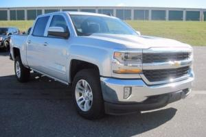 2017 Chevrolet Silverado 1500 LT Photo