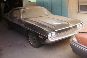 Challenger 1970 1971