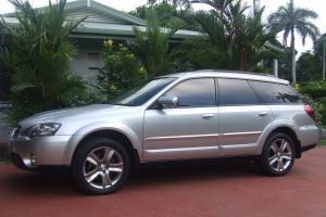 Subaru Outback 2005 3 0R