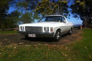 1976 HX UTE MAY Suit HK HT HQ HJ HZ WB ETC