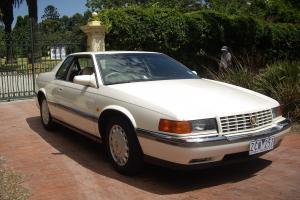1994 Cadillac Eldorado Coupe 1 Owner