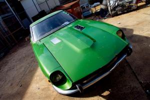 Datsun 260Z Sports 1976 2D Coupe 5 SP 20B Mazda Rotary Engine